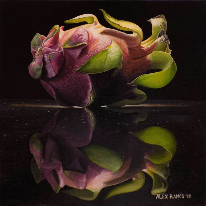 Dragonfruit - Alex Ramos