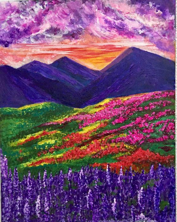Light Lavender - Creativekookie