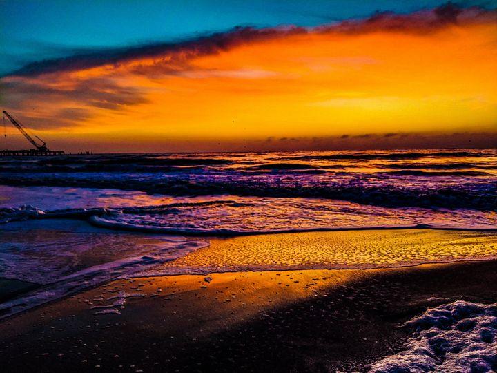 Sunrise - Billy Douglas Images