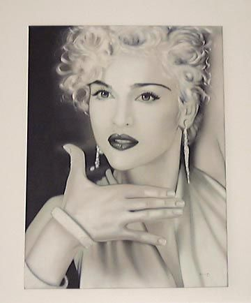 Madonna - Art4Sale