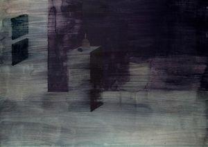 Cloudy Still Life 2 - Yenny Kimna