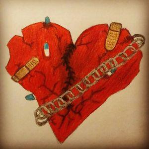 What mends a broken heart
