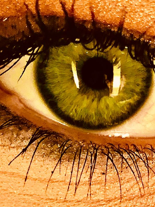 Eye - Finding limbo