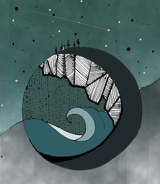 Under the sky - ArJenT