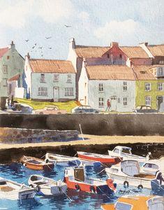 Quaint Village Harbor