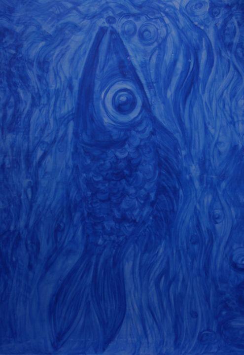 Fish - DjohnyVulkan