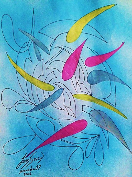 PENUMBRA 29 - JUAN GOMY