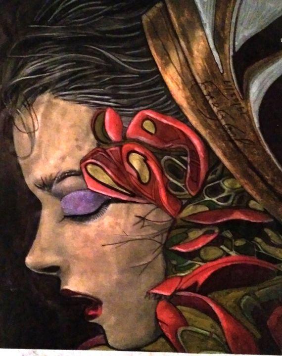 MARIA TRISTE - JUAN GOMY