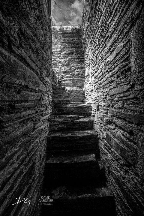 Valle Crucis 5 - David Gardner Photography
