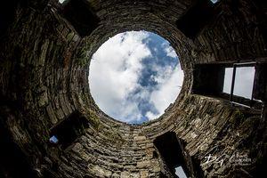 Beaumaris Castle 3