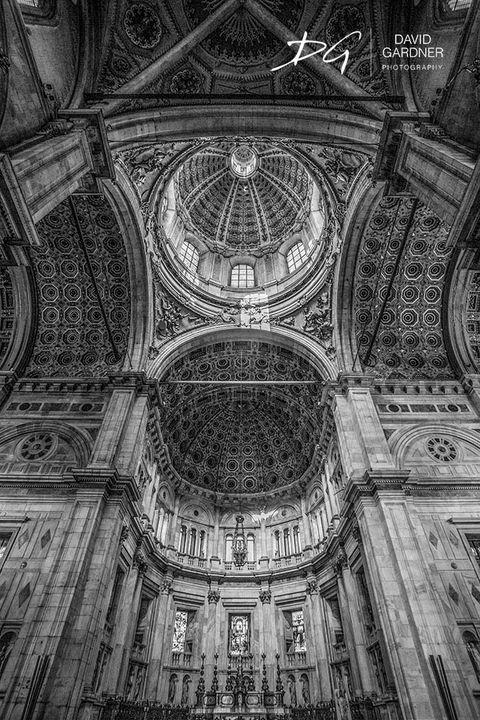 Duomo di Como 3 - David Gardner Photography