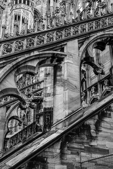 Duomo di Milano 7 - David Gardner Photography