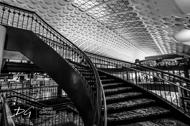 Union Station 1 - David Gardner Photography