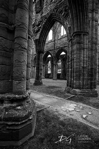 Tintern Abbey 2