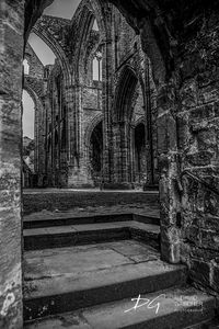 Tintern Abbey 5