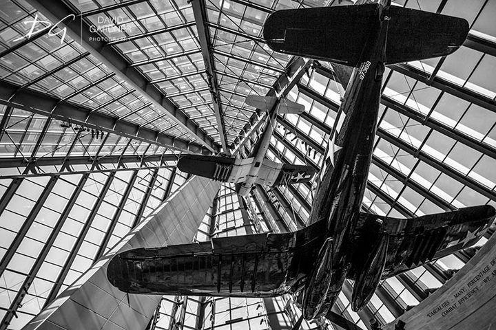 Marine Corps Museum, Quantico - David Gardner Photography