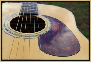 Guitar - Rehling Photography