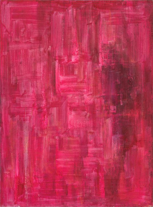 Abstract painting - IulianaArch