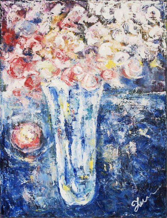 Flowers - IulianaArch