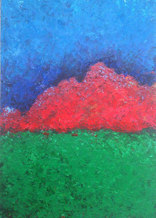 Landscape 07 - Archynah