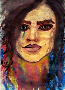Portrait - Girl.