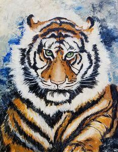 AU Tiger