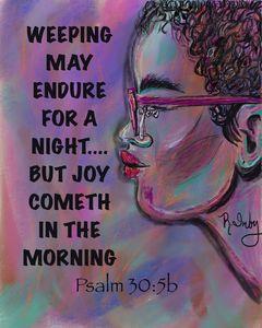 Joy Cometh