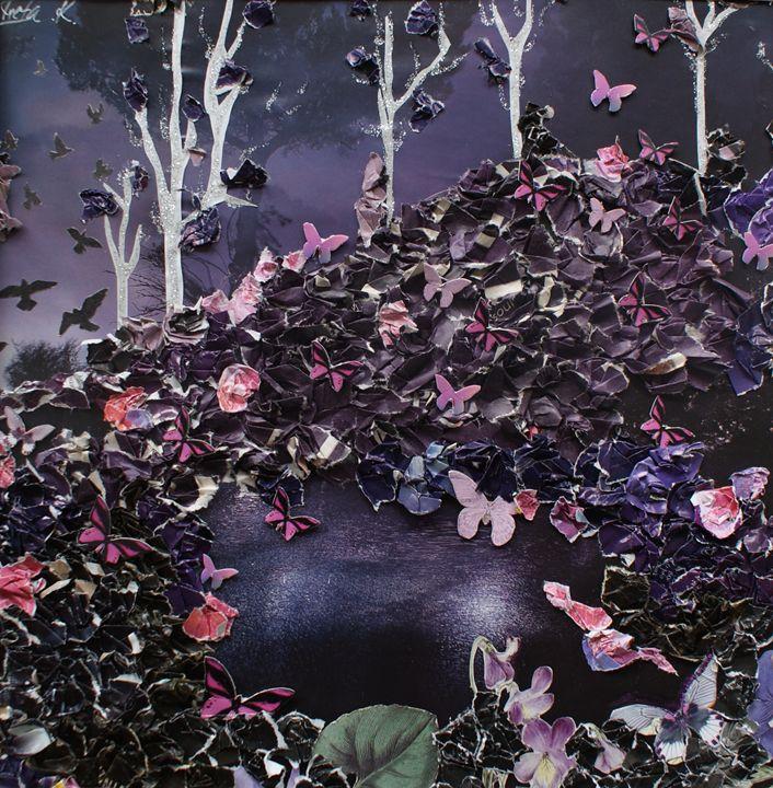 Silent Night - Iveta.K.Art