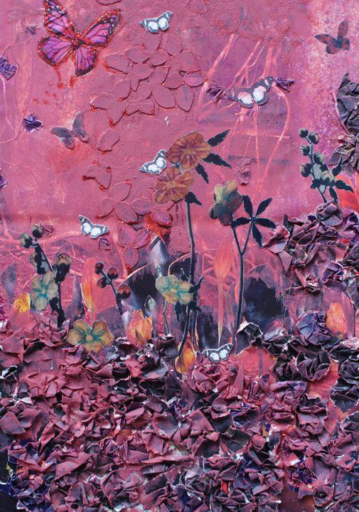 Natures Spring - Iveta.K.Art
