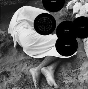 TARGET MAN - the fallen man