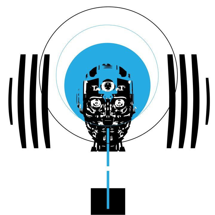 robo-face-angel-01a-radiation - ART-DESIGN