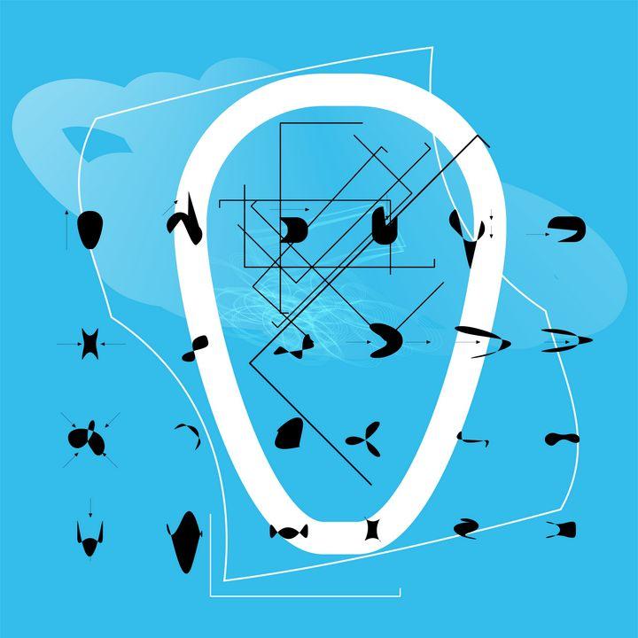 face-thinker-MB-ISNOT-MB-2-cian - ART-DESIGN