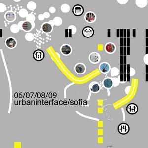 urban interface / sofia 06-07-08-09