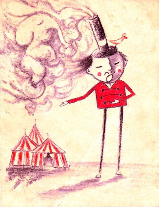 Circus - NopoArt
