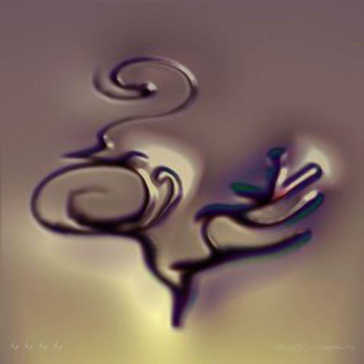 WARPED LOVE - MAdD ART