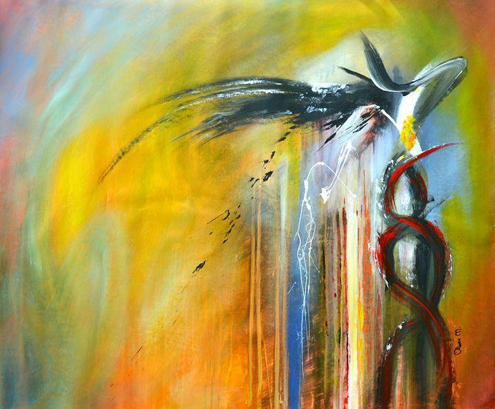 Phoenix - Oliver Martinović