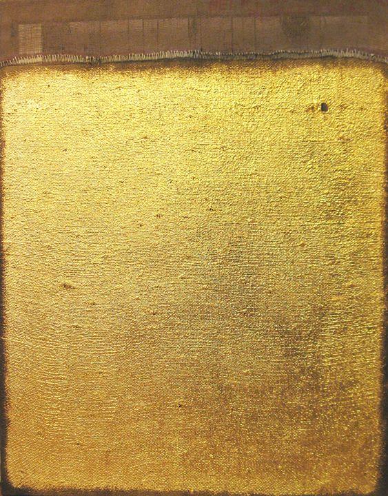 Gold Construction 09 - Eduardo Terranova