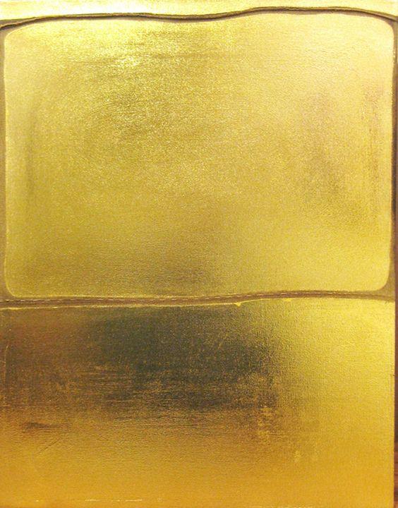 Gold Construction 18 - Eduardo Terranova