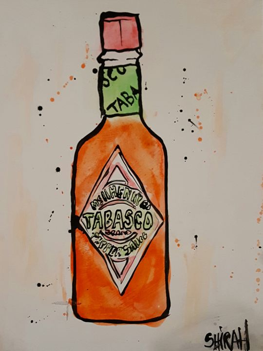 Tabasco - Eric Shirah