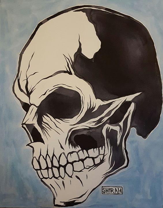 Skull - Eric Shirah