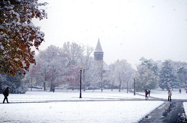 Ohio State University - Nick Mateja Photography