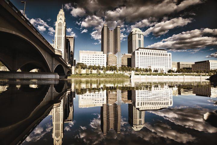 Columbus, Ohio - Nick Mateja Photography