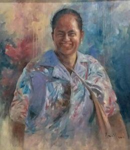 Wanita Burma Langkawi by IsmailAttan