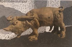 Pembawa Lumpur by Adeputra Masri