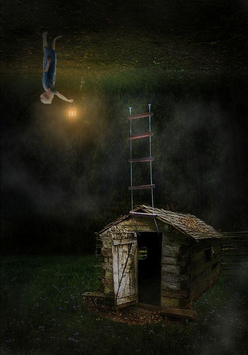 Upside Down - Miguelitos Art