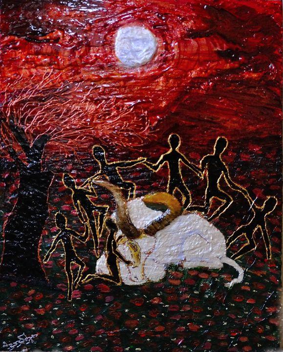 Spiritual - Maya Gavasheli
