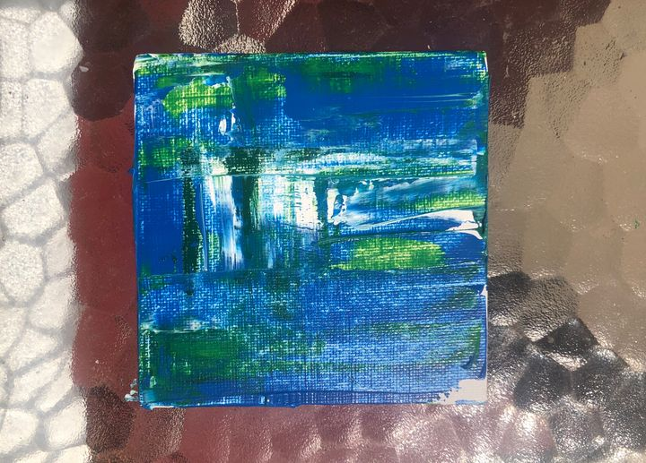 Earth - Dede's Art