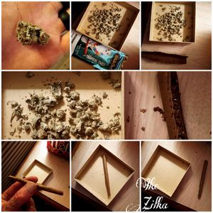 Roll one