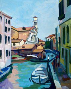 Venetian Shipyard - Filip