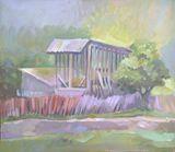 14x16 in. Original Painting